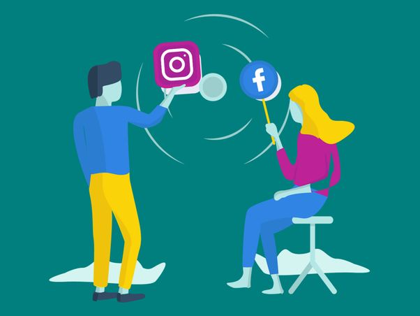personalsuche-social-media-facebook-instagram