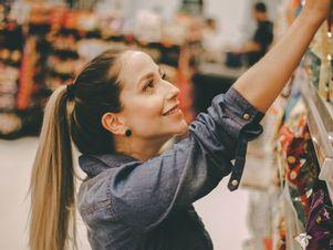 frau-arbeit-einzelhandel-teilzeit