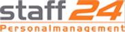 Firmenlogo staff24 Personalservice GmbH