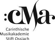 Firmenlogo CMA Carinthische Musikakademie GmbH