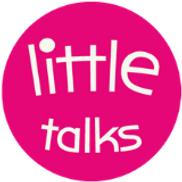 Firmenlogo little talks Fundraising