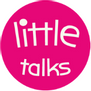 Firmenlogo little talks Fundraising