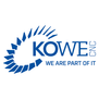 Firmenlogo KOWE CNC GmbH