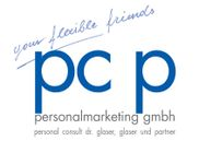 Firmenlogo PC Personalmarketing GmbH