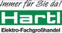 Firmenlogo M. Hartl Elektro-Fachgroßhandel GmbH & Co. KG